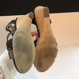 Unisa Shoes - Unisa wedge sandal